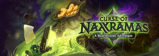 Illustration for article titled New Hearthstone: Curse of Naxxramas details released