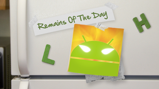 Illustration for article titled Remains of the Day: Many Android Antivirus Apps Don't Cut It