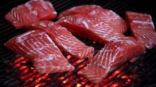 The Secret to Perfectly Grilled Fish: Mayonnaise