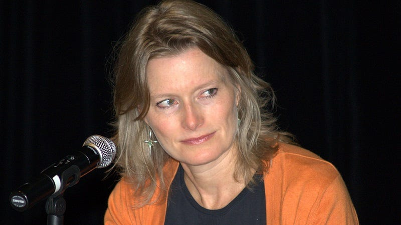 Illustration for article titled Three Writing Tips From Pulitzer Prize-Winning Author Jennifer Egan