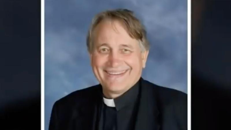 Pastor Michael Briese