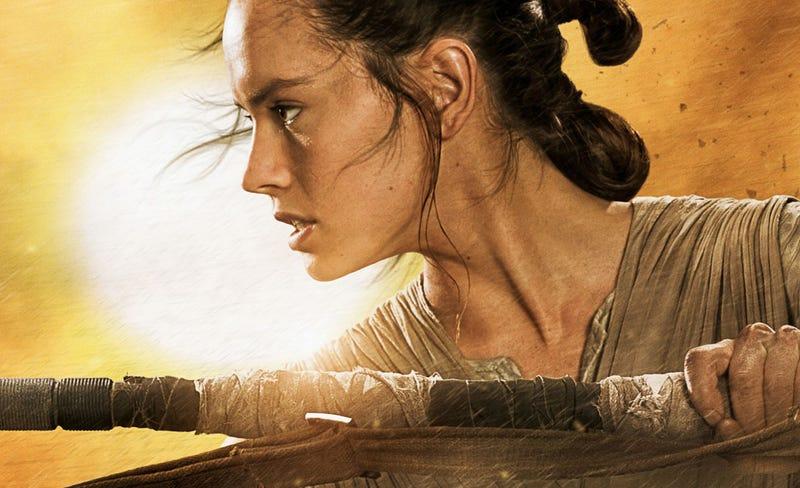 Illustration for article titled Hasbro corrige su error: habrá una figura de Rey en el Monopoly de Star Wars