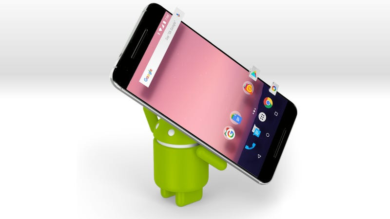 Illustration for article titled Android 7.1 Developer Preview Images Are Now Available