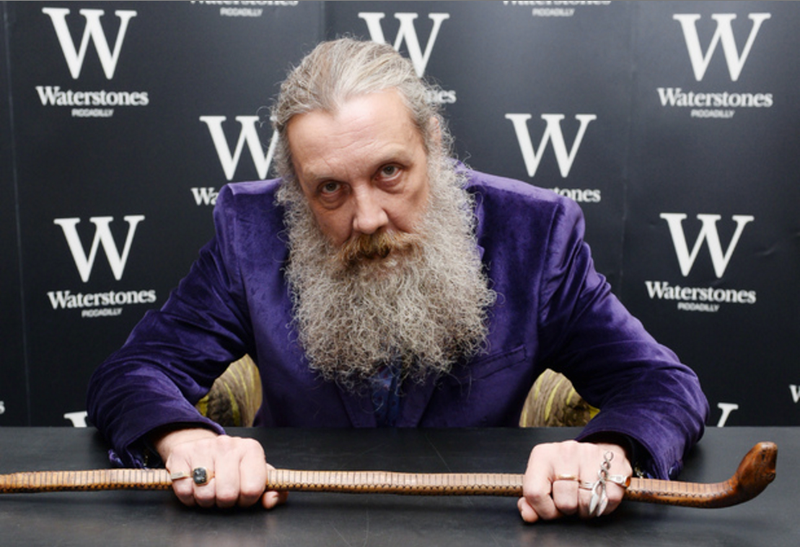 Illustration for article titled Alan Moore Advises New Writers to Self-Publish Because Big Publishers Suck