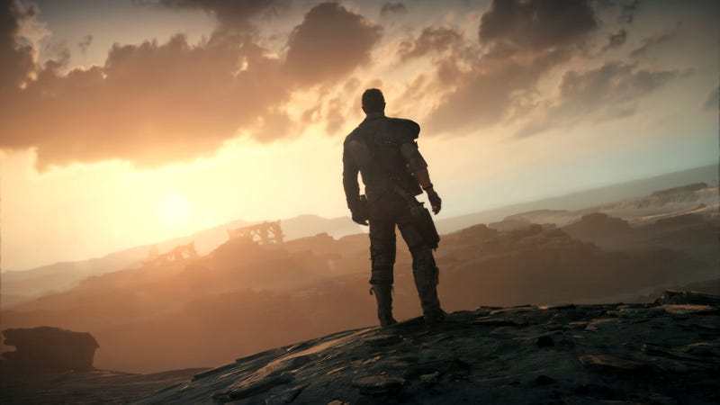 Illustration for article titled Mad Max's PC Version Runs Really Well (So Far)