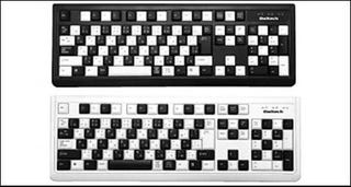 Illustration for article titled Chess Keyboard