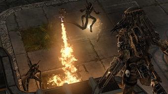 One Developer's Reaction To A Graphic Aliens Vs Predator Screenshot