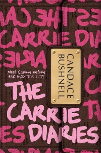 Illustration for article titled Candace Bushnell Snaps At Blogger's Innocent Question