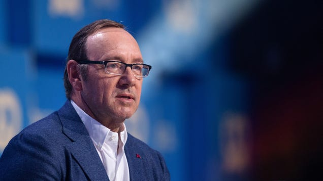 Netflix Severs Ties With Kevin Spacey, Effective Immediately
