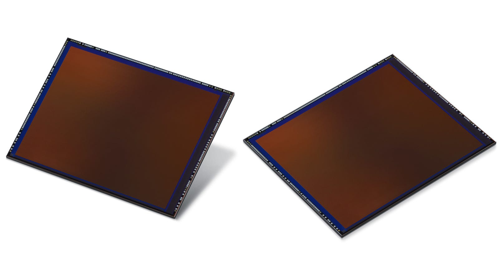 Samsung Reignites Megapixel Wars with 108-MP Sensor for Mobile Photography