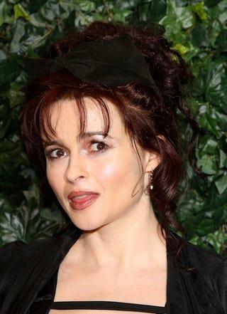 Illustration for article titled Helena Bonham-Carter Is Skeptical