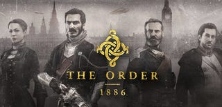 Illustration for article titled What The Order: 1886 Is