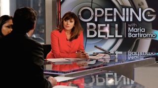 FOX's Maria Bartiromo Debuts New Sunday Talk Show, Unfortunately