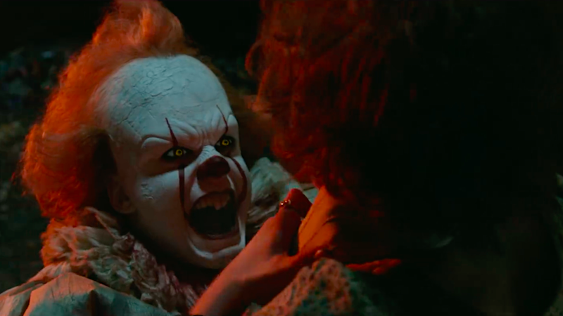 Burger King Demands 'IT' Be Banned for Similarities to Ronald McDonald