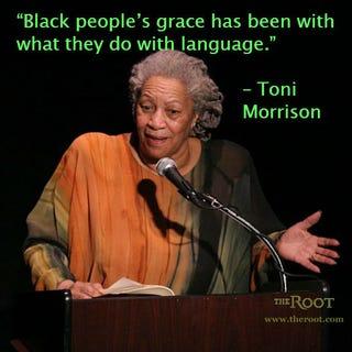 Toni Morrison (Wikimedia Commons)