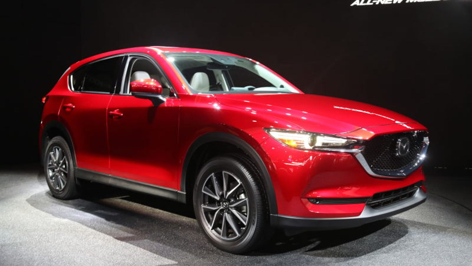Mazda Will No Longer Sell You A Manual Cx 5 And Im Not Even Mad 2015 Wiring Diagram