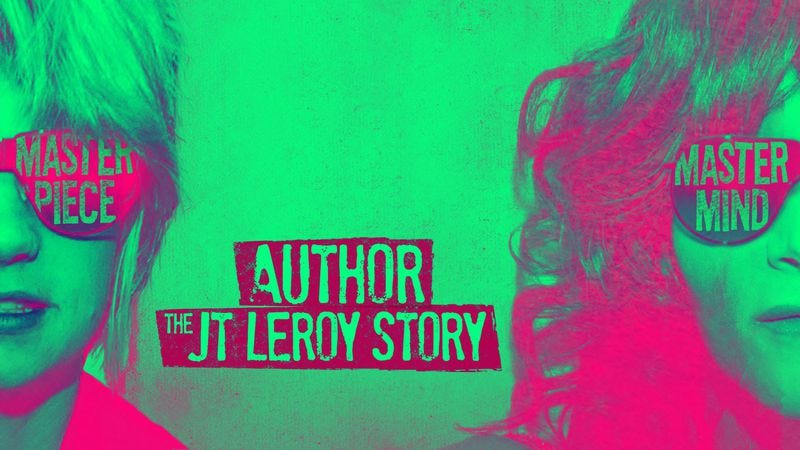 Illustration for article titled Chicago, see Author: The JT Leroy Story early and for free