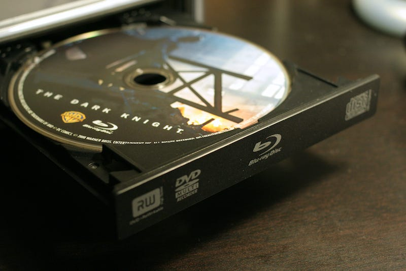 Illustration for article titled How To: Rip Blu-ray Discs