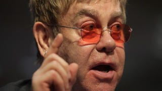 Elton John in 2015Alex Wong/Getty Images