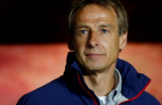 Illustration for article titled MLS Is Still Pissed Off At Jürgen Klinsmann