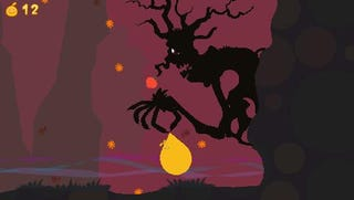 Illustration for article titled LocoRoco 2 And the Ouchie Bee Sting