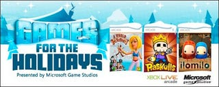 Illustration for article titled Buy These Three Xbox Games And They'll Cross Over