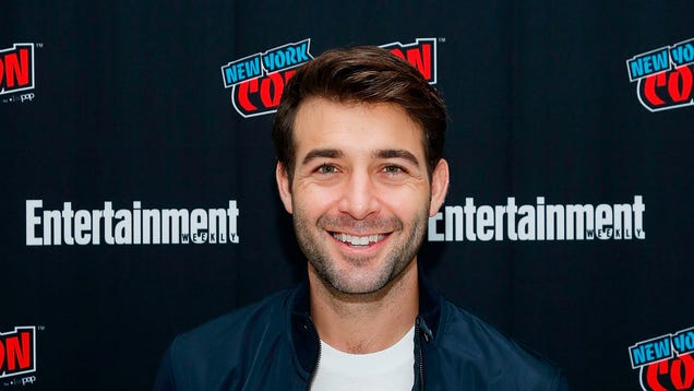 Mad Men's Bob Benson to escape meme fame as a series regular on HBO's Watchmen