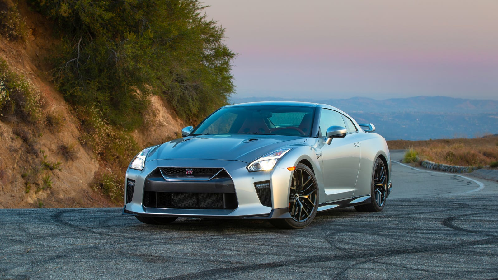 Nissan GT-R $50 More Expensive; Capitalism Wins, the People Lose; Car No Longer Worth It