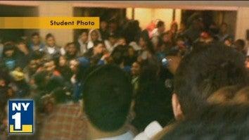 Illustration for article titled Students Riot After Bathroom Ban