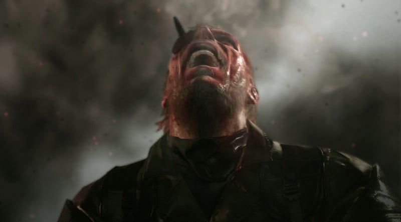 Illustration for article titled La versión para PC de Metal Gear Solid V solo trae un archivo para descargar el juego