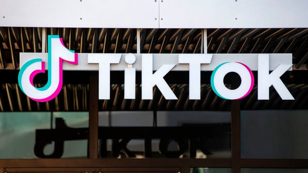 Biden Administration Finally Puts the TikTok  Sale  Out of Its Misery