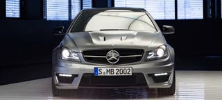 Illustration for article titled What's Mercedes Changing About The Next C63 AMG?