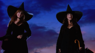 Illustration for article titled Practical Magic Is The Perfect Movie, No Matter What Critics Say