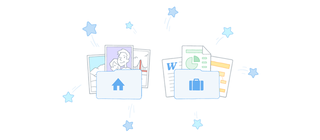 Illustration for article titled Dropbox Is Making Online Collaboration Less Conflicting
