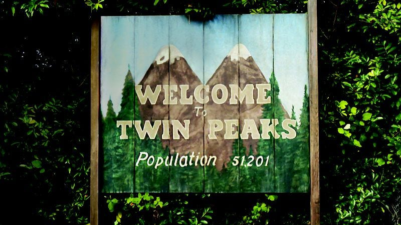 Illustration for article titled Spoiler Space: Twin Peaks revival, parts 3 and 4