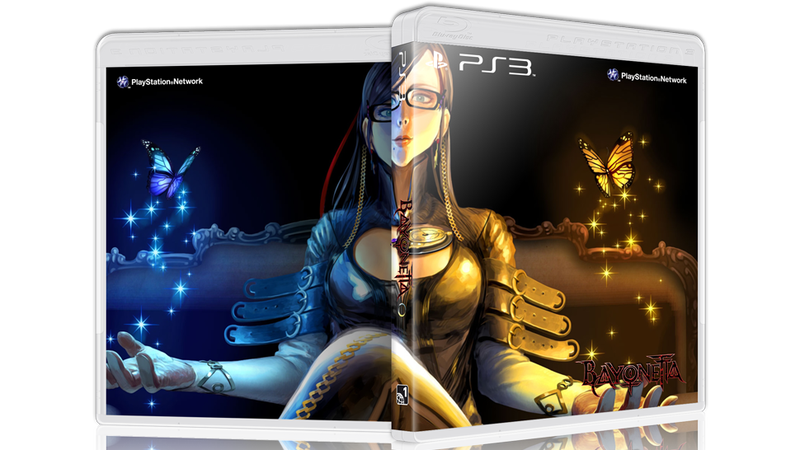 Illustration for article titled Your Games Will Look Way Better With Custom Covers