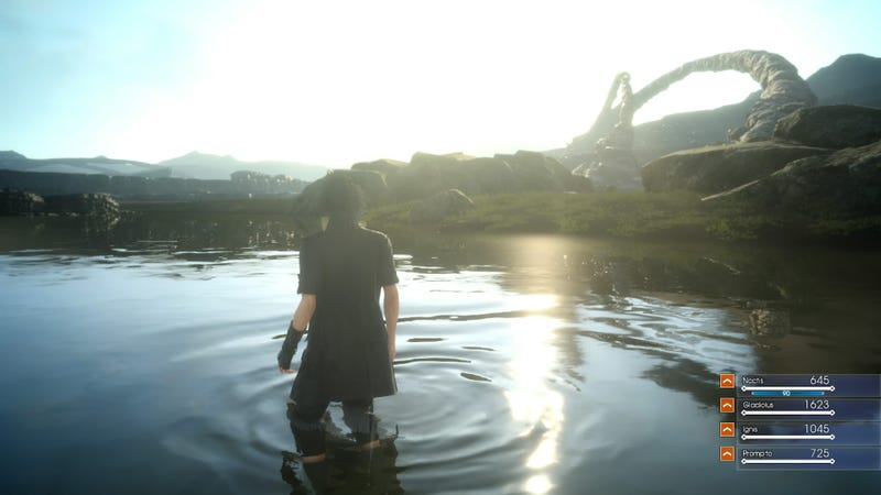 Illustration for article titled Final Fantasy XV NOT Coming to PC