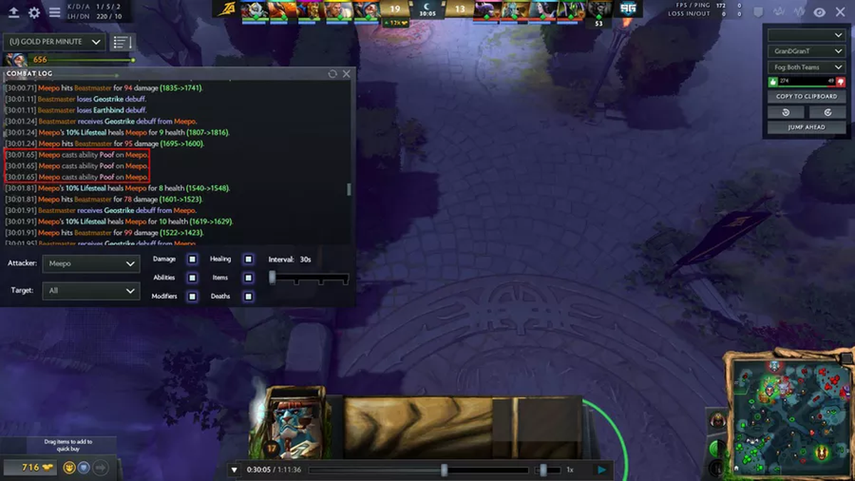 Dota 2 Team Disqualified After Allegedly Testing Positive For Macros