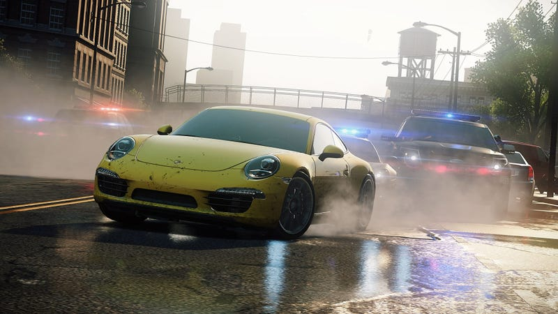 need for speed most wanted no dvd crack