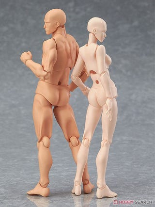Illustration for article titled figma Archetype Next up for Pre-order!