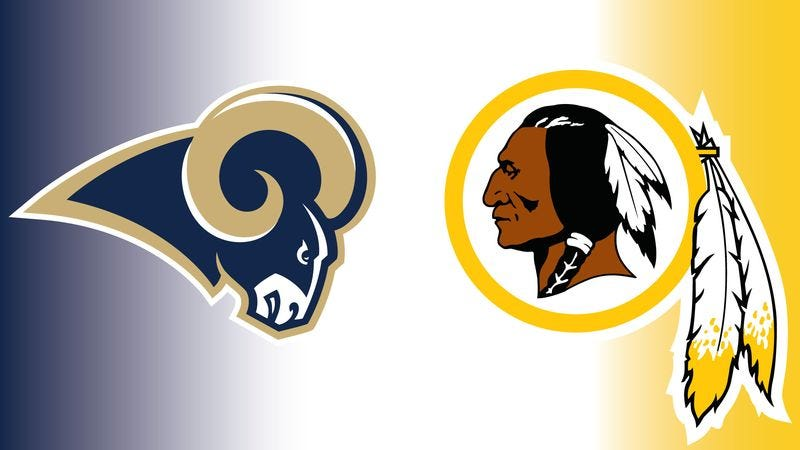 Illustration for article titled Panicked Redskins Send Another Couple First-Round Picks To St. Louis Just To Make Sure