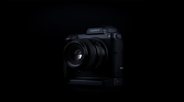 Fujifilm s Flagship Camera Can Now Be Used In Crime Scenes and Art Preservation