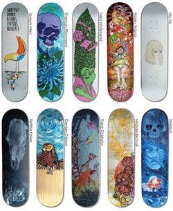 Illustration for article titled Skate It Wii May Get Skateboard Frame for Balance Board