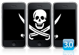 Illustration for article titled iPhone OS 3.0 Now Available in Torrent—Tested, It Works