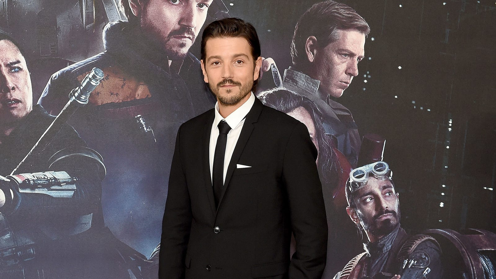 Disney's streaming service is getting a Rogue One prequel with Diego Luna