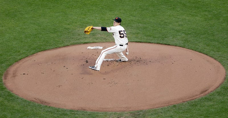 Illustration for article titled What Are The Giants Doing Giving Tim Lincecum $35 Million?