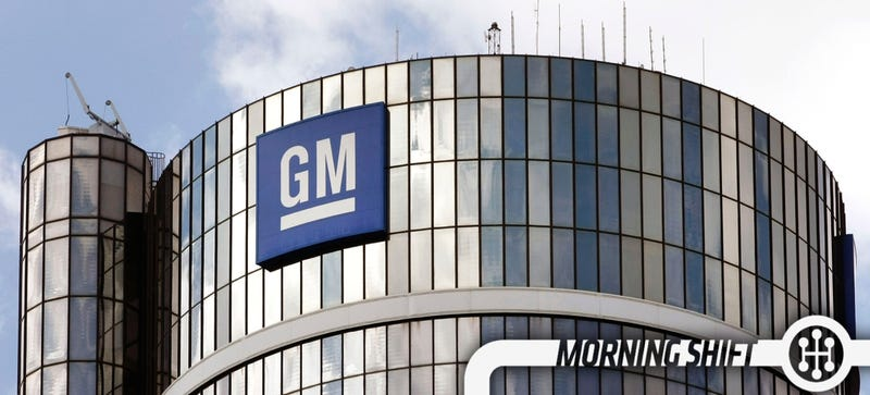Illustration for article titled Canada Has Sold Its $2.7 Billion Stake In General Motors
