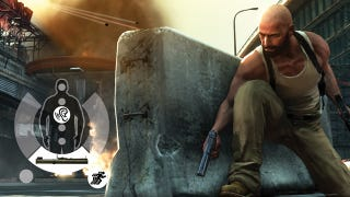 Illustration for article titled Upgrade Your Arsenal with These Max Payne 3 Pre-Orders
