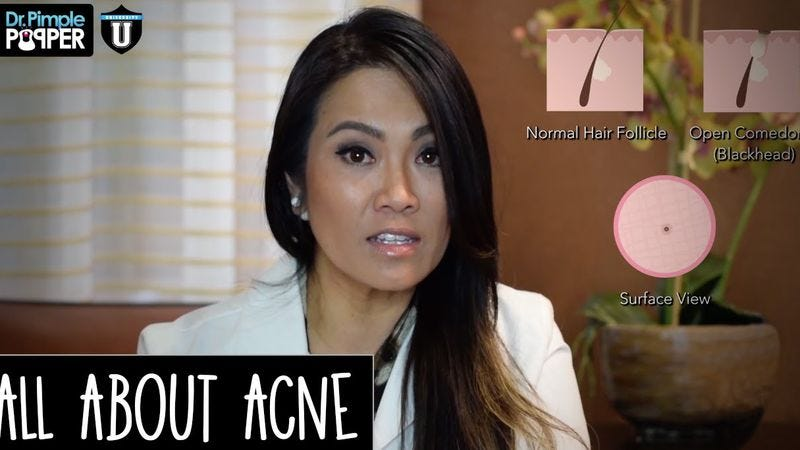Pimple Poppers Longtime Assist Dr – Tipmyshow