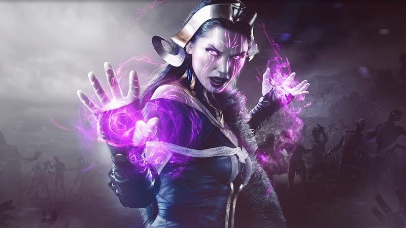 Magic: The Gathering Arena: The Kotaku Review